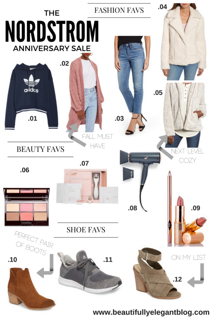 5928bae7a2f Nordstrom Sale Early Access Starts Today! - Beautifully Elegant